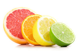 Vitamin C, which is found in citrus fruits, tomatoes, and broccoli is reduced during cooking